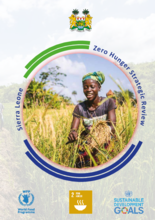Zero Hunger Strategic Review - Sierra Leone
