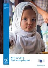 WFP-EU 2018 Partnership Report