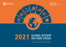 Global Report on Food Crises - 2021