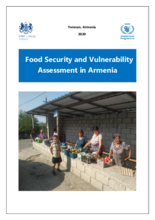 Food Security and Vulnerability Assessment in Armenia - November 2020