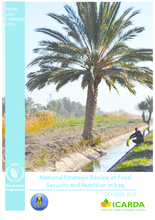 Iraq Zero Hunger Strategic Review