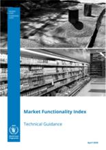 Market Functionality Index (MFI)