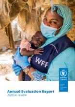 Annual Evaluation Report 2020