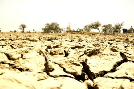 Images Tell The Story Of Drought In Niger