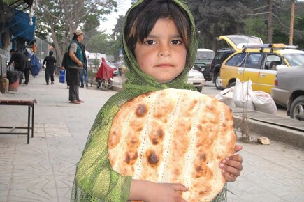 The Trouble With Naan