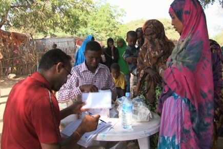 Vouchers Help Families And Markets In Somaliland