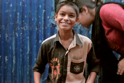 Bangladesh: bringing education to working children