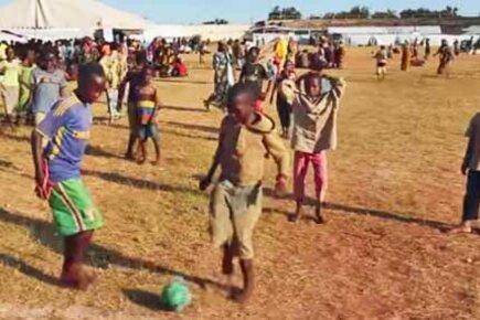 Burundian Refugees Face Challenging Times In Tanzania