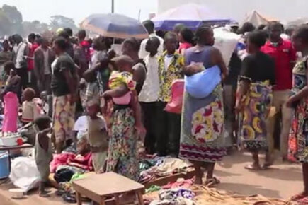 Central African Republic: Food Distributions Continue Despite Security Challenges