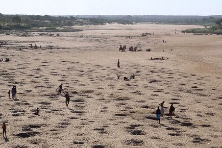El Nino Doubling Hunger Rates in southern Madagascar (For the Media)