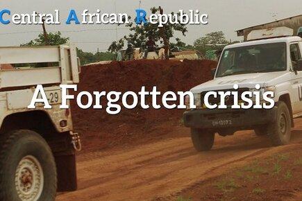C.A.R. a Forgotten Crisis