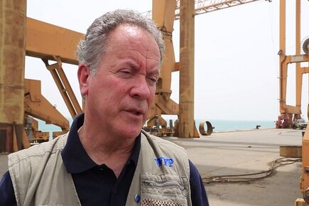 WFP Mounts Massive Emergency Response to Aid Desperate People of Yemen (For the Media)