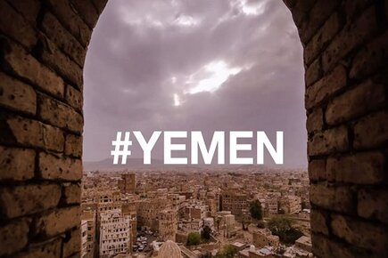 Yemen, on the Brink of Famine