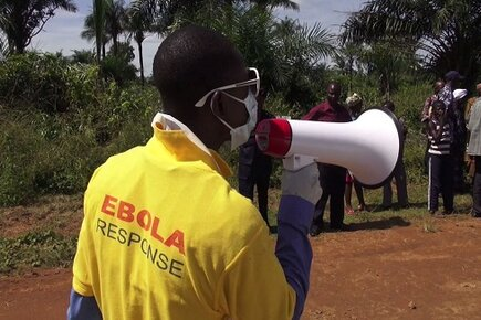 WFP Commits to Work with Partners to Intensify Ebola Response (For the Media)