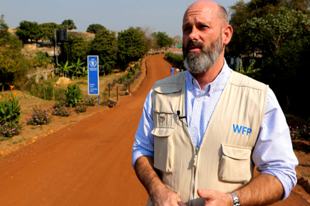 Continued Fighting Feeding New Fears of Catastrophic Hunger in South Sudan (For the Media)