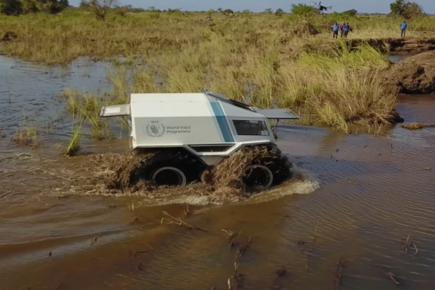 New Video Shows How WFP Plans to Reach Millions in Need of Food Affected by Cyclone Idai in Southern Africa (For the Media)
