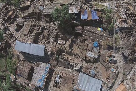 WFP Expands Nepal Earthquake Response, Stresses Urgent Funding Needs for Food (For the Media)