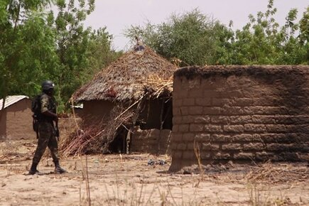WFP Warns That Boko Haram Has Created a Regional Humanitarian Crisis (For the Media)