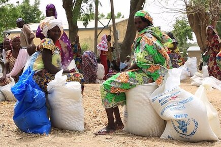 Boko Haram Violence Causes Surge in Hunger and Displacement in Nigeria and Surrounding Areas (For the Media)