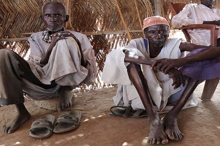 Hunger in South Sudan Could Almost Double, Driving Tens of Thousands to Places Like Darfur (For the Media)