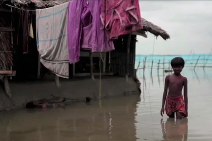 Climate change and food security in Bangladesh