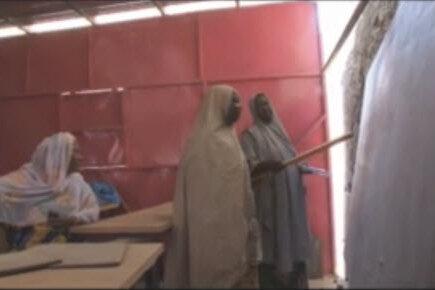 Niger Food Banks Curb Risk Of Hunger