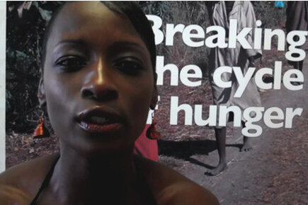 Hlubi Mboya on Nutrition and HIV/AIDS