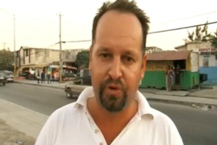 Haiti video appeal