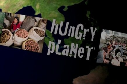 Hungry Planet Episode 35