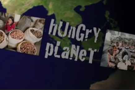 Hungry Planet: Episode 8