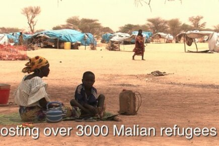 Niger: Living On The Edge