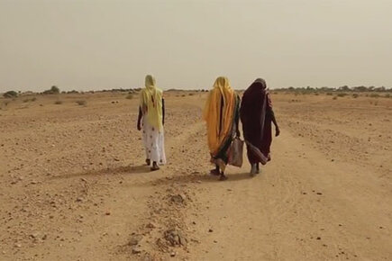 Running On Empty: Survival Foods in Chad