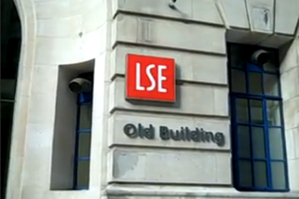LSE Students Fight Hunger