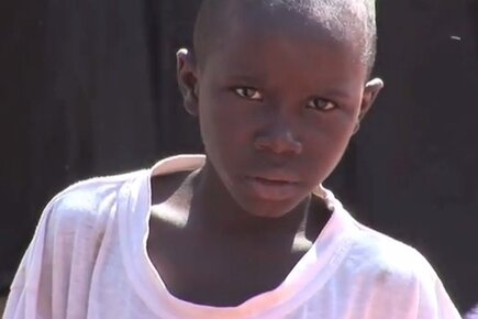 Mali: Displaced Families Empowered By Cash Transfers