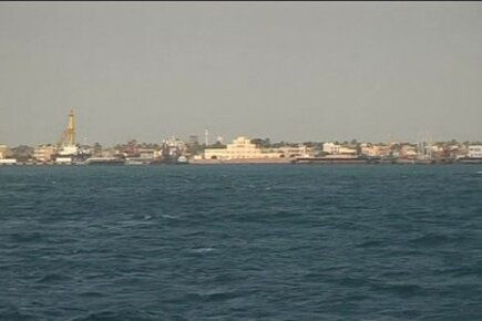 Libya WFP returns to Misrata (For The Media)