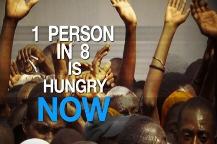Working Together For Zero Hunger