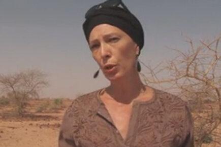 WFP's Denise Brown on women in Niger