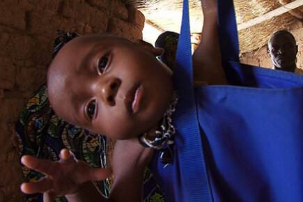 WFP Niger