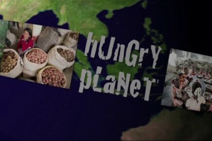 Hungry Planet Episode 29