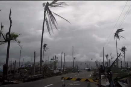 Philippines: USAID Boosts Response For Typhoon Bopha-Affected Populations