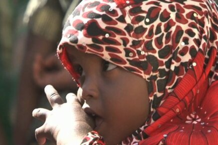 From The Field: How We're Fighting Malnutrition In Somalia