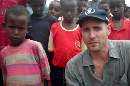 You Have Stumbled Upon Martin In Dadaab