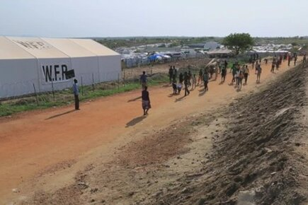 Hunger Crisis In South Sudan: View From The Ground