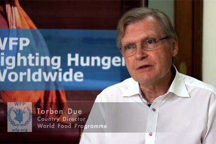 WFP India: World Food Day 2014