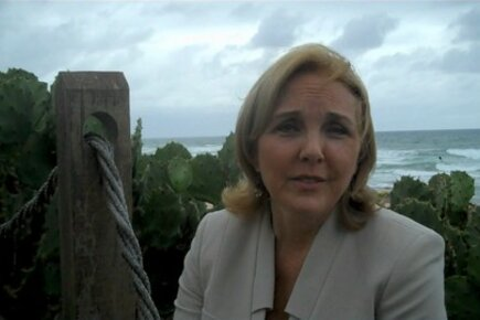 Centre For Excellence Against Hunger: Josette Sheeran