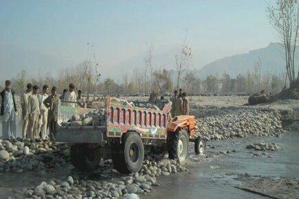 Pakistan: Helping Families Back Onto Their Feet