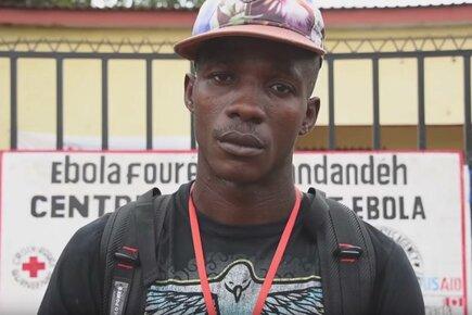 Life After Ebola: Alseny's Story