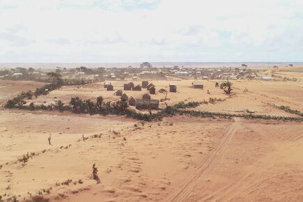 New WFP Video Shows Catastrophic Hunger Due to Drought In Southern Madagascar (For the Media)