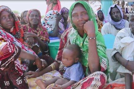 Focus on Zero Hunger: Chad (Episode 2)
