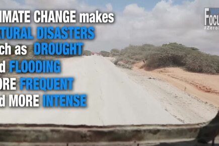 Focus On Zero Hunger: COP21 (Episode 8)